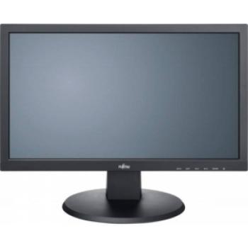 Monitor led fujitsu e20t 7 195