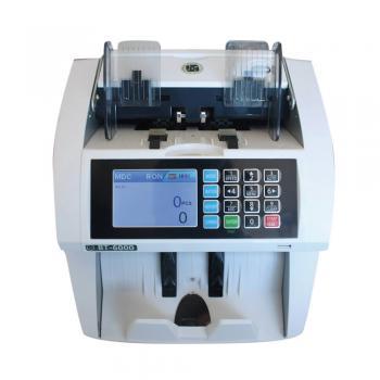 Masina de numarat si verificat bancnote BT-6000