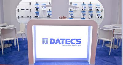 Datecs stand conference