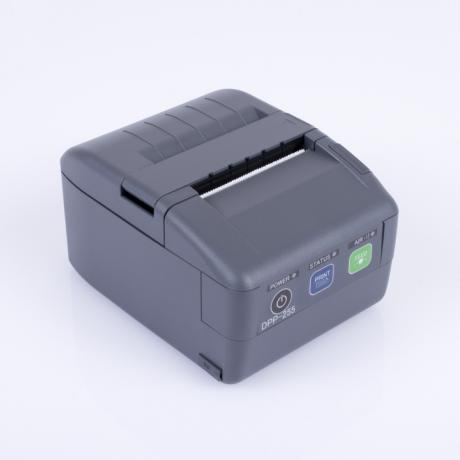 imprimanta mobila de etichete dpp 255