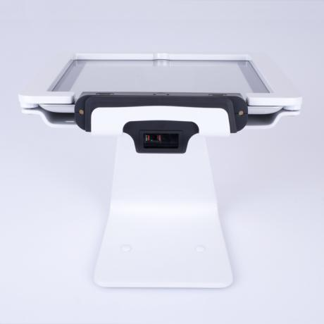 Suport metalic securizat pt. Infinea Tab