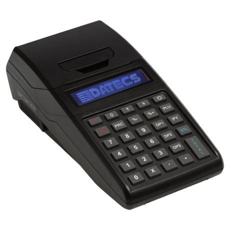 Casa marcat portabila cu jurnal electronic DATECS WP50
