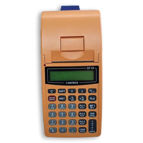 Casa marcat cu jurnal electronic DATECS DP05