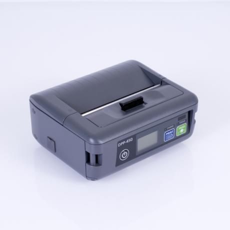 imprimanta mobila dpp450 bt