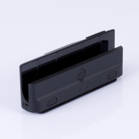 scanner ios Infinea Tab 4