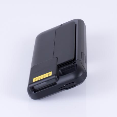 Scanner Linea Pro 5 cu cititor de carduri magnetice