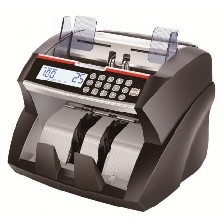 Masina de numarat bani NB350 (HL820)