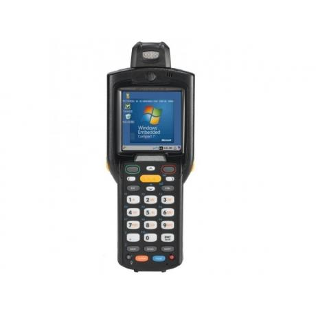 Cititor de coduri de bare Motorola MC3200